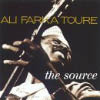 Ali Farka Touré - The Source (World Circuit / Night & Day, 1992)