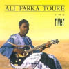 Ali Farka Touré - The River (World Circuit / Night & Day, 1990)