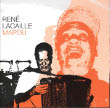 René Lacaille - Mapou (Riverboat Records / World Music Network, 2004)